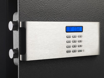 How to Use Keypad Access Control Lock and Its Advantages